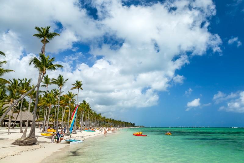 Clinique de santé voyage pour la République dominicaine