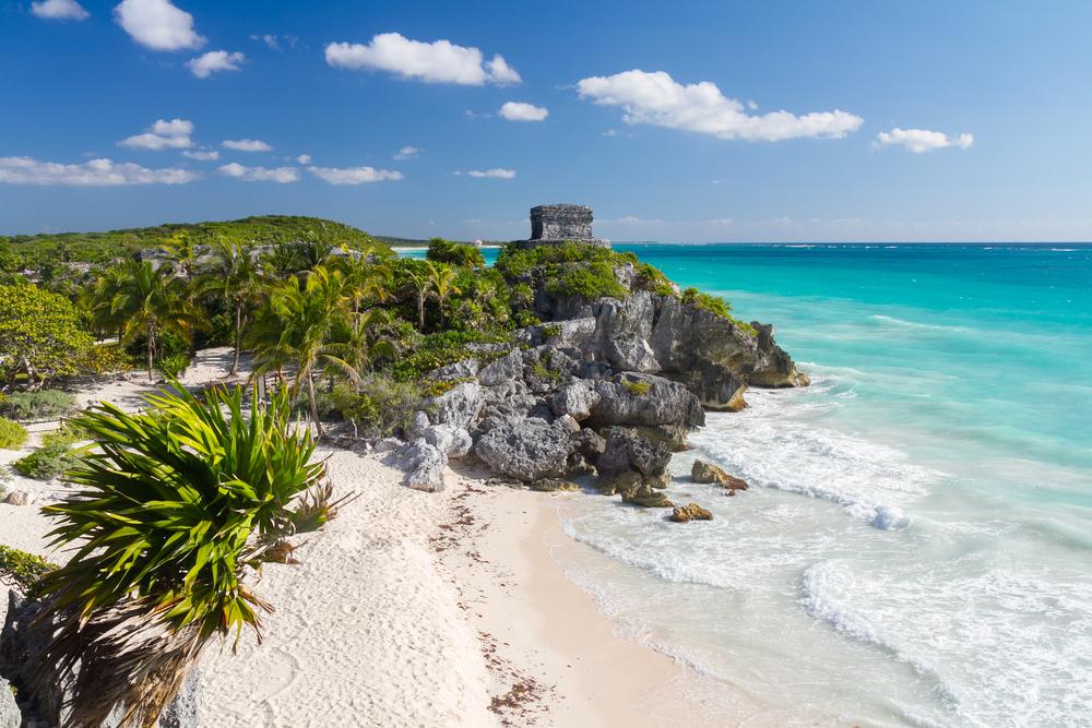 Voyager au Mexique : clinique santé-voyage