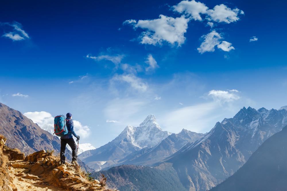 Le mal aigu des montagnes - Soins Santé GC